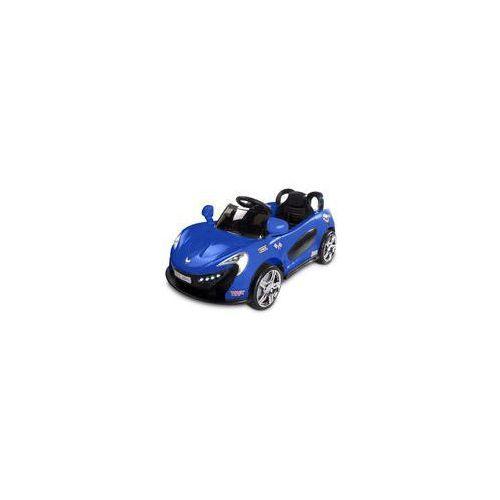 Toyz, Pojazd na akumulator, Aero Blue ze sklepu Smyk