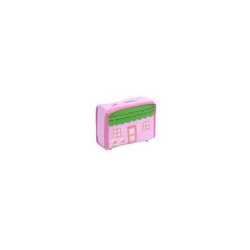 Axiom Sweet House Walizka (3943) Darmowy odbiór w 19 miastach! - produkt dostępny w Morele.net sp. z o.o.