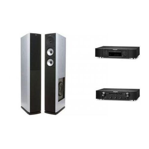 Artykuł MARANTZ PM5005 + CD5005 + JAMO S626 W z kategorii zestawy hi-fi