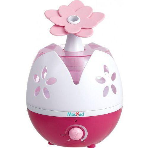 Nawilżacz MESMED MM-722 Kwiatuszek + skorzystaj z RABATU i 3-letniej gwarancji w Pakiecie Korzyści! z kategorii Nawilżacze powietrza