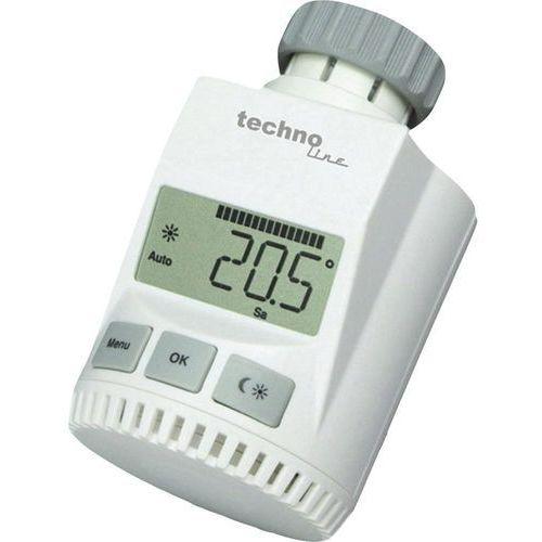 Elektroniczna głowica termostatyczna tm3030 wyprodukowany przez Technoline