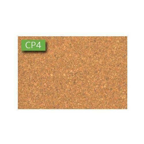 Płyta korkowa CP4 850x470x7mm 2 s/s (izolacja i ocieplenie)