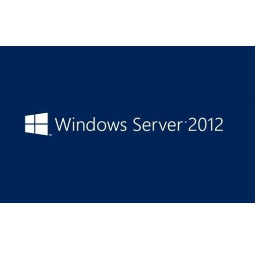 Produkt Windows Server Standard 2012 X64 Eng 1pk Dsp Oei Dvd 2cpu/2vm