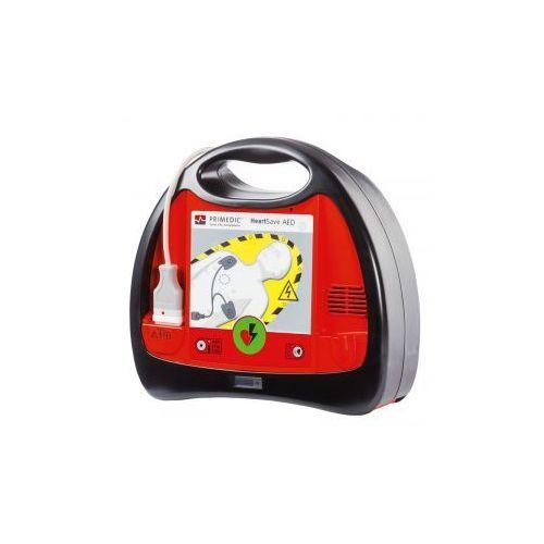 HeartSave AED 6 lat bateria + program - produkt dostępny w SENDPOL24.pl