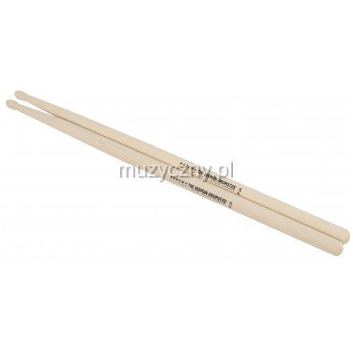 Rohema Percussion Hornbeam Rock 5B pałki perkusyjne - sprawdź w wybranym sklepie