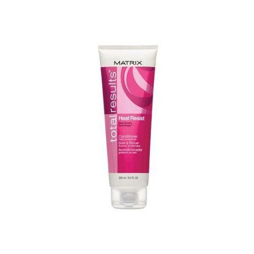 Matrix odżywka termo ochronna Heat Resist 250ml - produkt z kategorii- odżywki do włosów