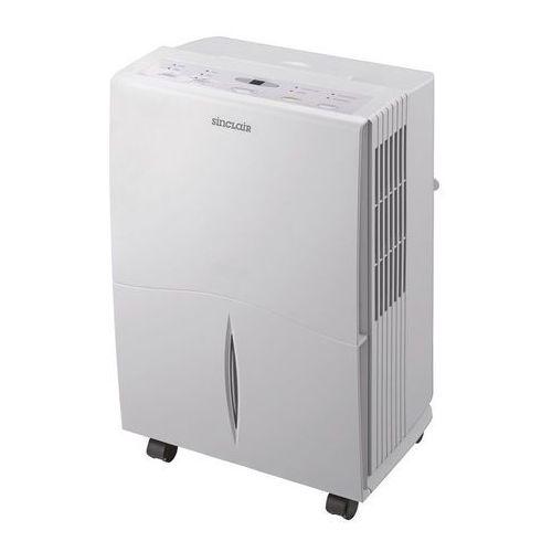 Osuszacz powietrza  cfo-20n, pochłaniacz wilgoci z pomieszczeń 20l/dobe od producenta Sinclair