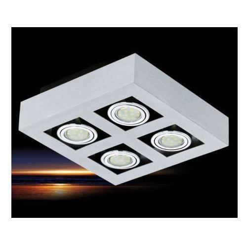 LOKE 1 - LAMPA LED EGLO - 91355 z kategorii oświetlenie