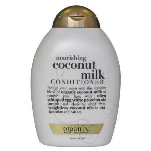 Produkt z kategorii- odżywki do włosów - Nourishing Coconut Balsam odżywczy z mleczkiem kokosowym 385ml