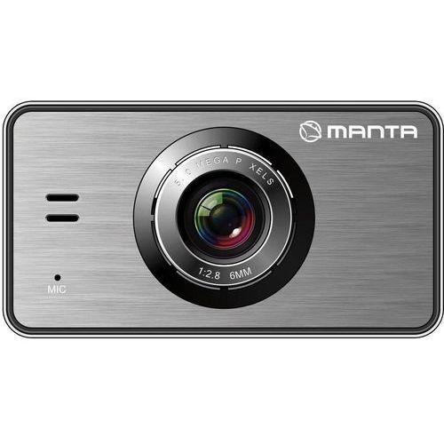 MM335 rejestrator producenta Manta