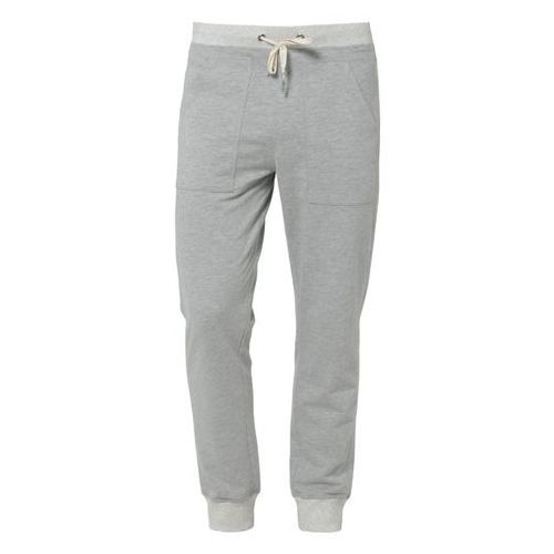 Guess NAMU Spodnie od piżamy light grey - produkt z kategorii- spodnie męskie
