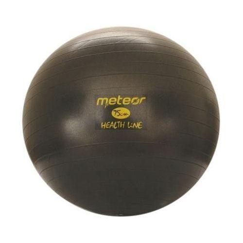 Produkt Piłka Fitness  75 cm z pompką, marki Meteor