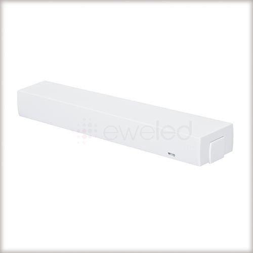 Zasilanie środkowe URail biały z kategorii oświetlenie