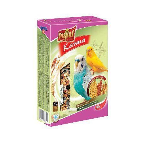 Vitapol Pokarm dla papugi falistej 500g [2100], vitapol