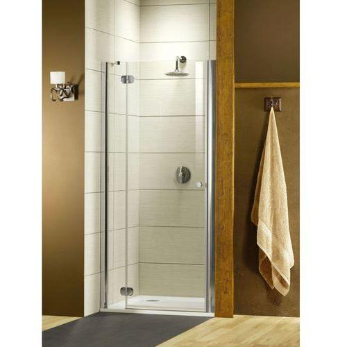 Oferta Drzwi prysznicowe 80 Torrenta DWJ Radaway (31910-01-01) (drzwi prysznicowe)
