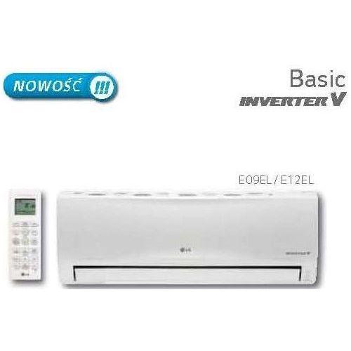 Klimatyzator LG Basic E18EM 5 kW, towar z kategorii: Osuszacze powietrza