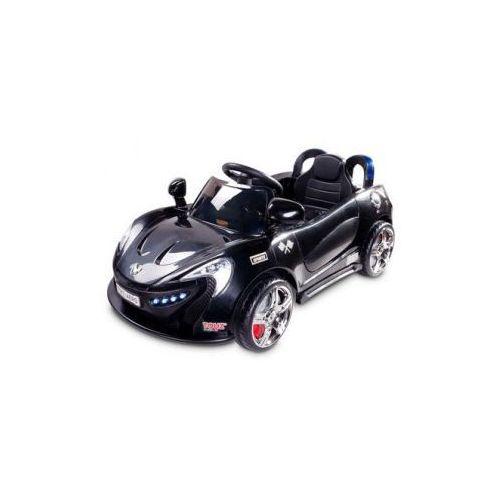 Caretero Toyz Samochód na akumulator Aero black ze sklepu sklep-dzieciecy-maksiu