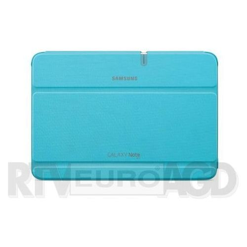 Produkt Etui SAMSUNG Galaxy Note Notebook Cover Błękitny