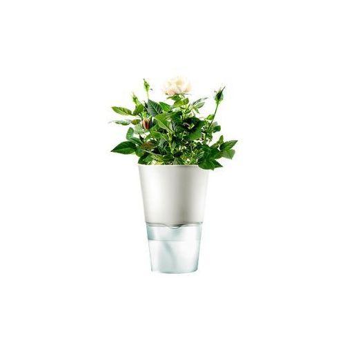Produkt Doniczka  O 11 cm biała, marki Eva Solo