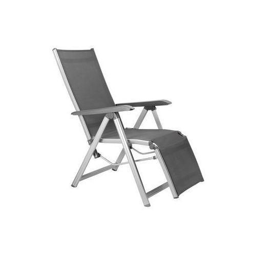 Fotel wypoczynkowy ogrodowy Kettler BASIC PLUS ze sklepu ACTIVEMAN