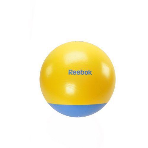 Piłka gimnastyczna  65 cm dwukolorowa 40016CY, produkt marki Reebok