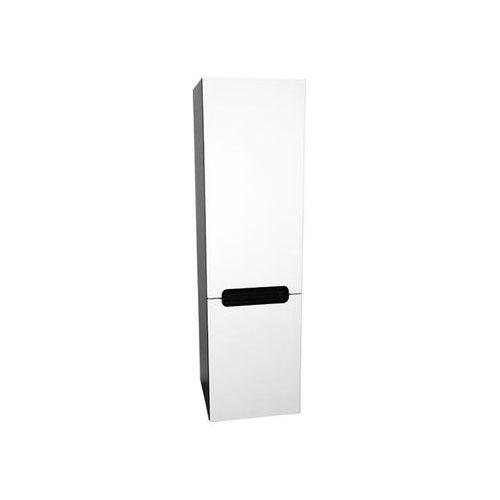 Słupek łazienkowy SB 350 CLASSIC prawy biały/strip onyx X000000247 Ravak - produkt z kategorii- regały ła