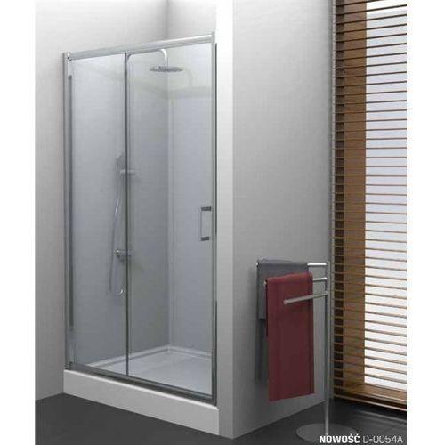 Oferta Drzwi VARIA D-0054A KURIER 0 ZŁ+RABAT (drzwi prysznicowe)