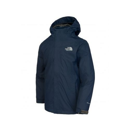 Chłopięca Kurtka  Evolution Triclimate Jacket, The North Face z Landersen