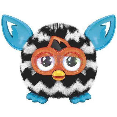 Furbisie Furby Boom Hasbro (czarno-biały) - produkt dostępny w NODIK.pl