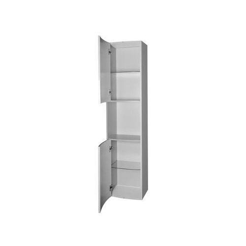 Słupek łazienkowy SB UNI PRAKTIK, ROSA biały X000000338 Ravak - produkt z kategorii- regały łazienkowe