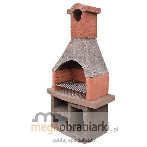 Produkt LANDMANN Grill betonowy barwiony Werona RATY 0,5% NA CAŁY ASORTYMENT DZWOŃ 77 415 31 82