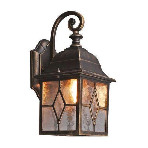 Lampa zewnętrzna Londen ścienna latarnia od lampyiswiatlo.pl