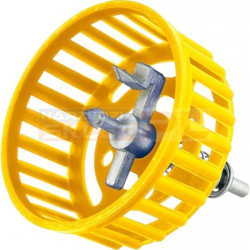 TX-16B451 Wycinarka otworów w glazurze O 40-100 mm - produkt z kategorii- Elektryczne przecinarki do glazury