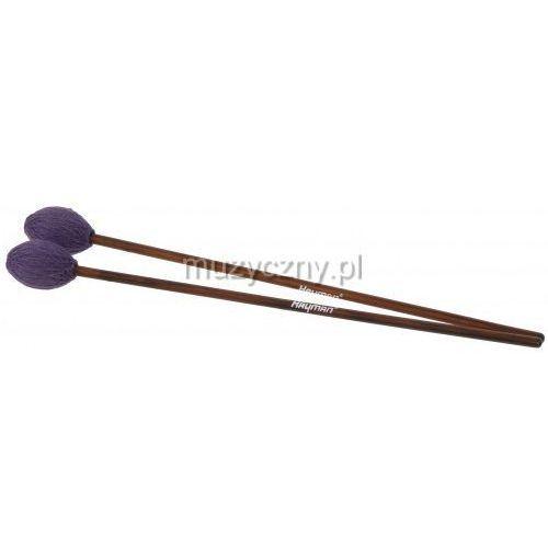 Hayman MM-1 pałki do marimby, super miękkie - sprawdź w wybranym sklepie