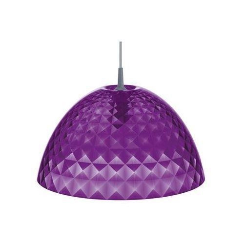 Lampa wisząca fioletowa Stella M by Koziol - sprawdź w ExitoDesign