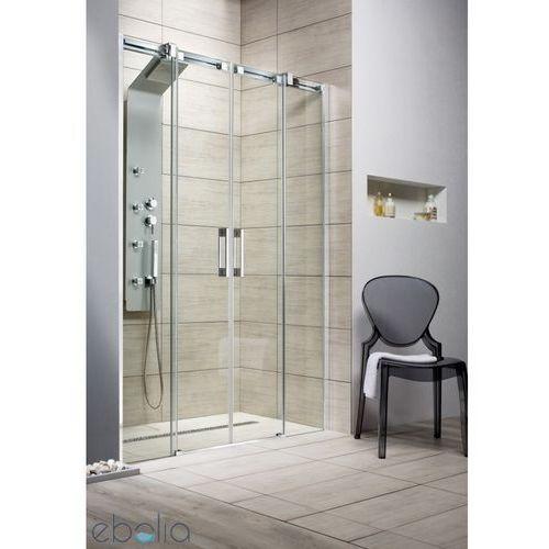 Oferta Drzwi prysznicowe 140 Espera DWD Radaway (380124-01) (drzwi prysznicowe)