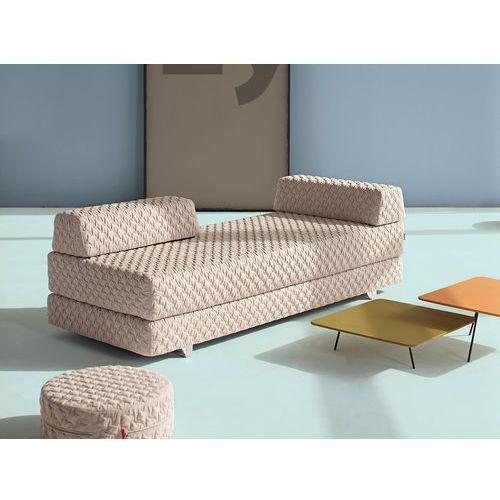 Istyle Idouble COZ Sofa Rozkładana, SAND COZ tkanina 610, 1x poduszka - 745068002610