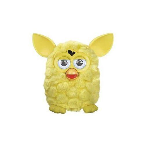 Furby FURBY żółty A0002 A0005 - produkt dostępny w Mall.pl