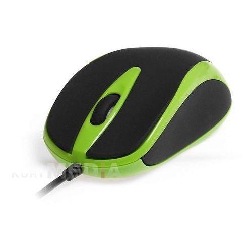 Mysz optyczna Media-Tech PLANO MT1091G z kat.: myszy, trackballe i wskaźniki
