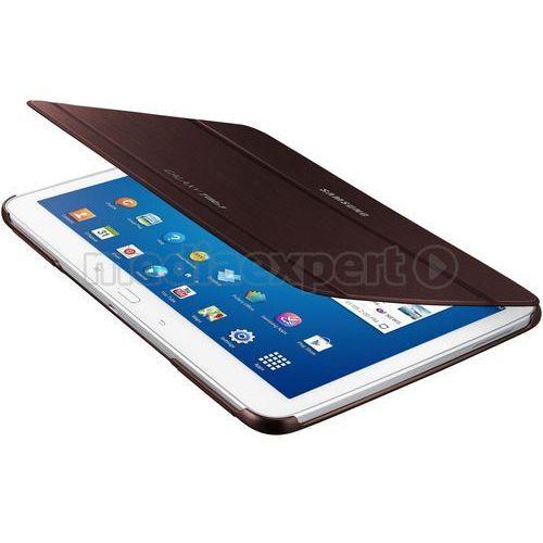 Etui składane do Samsung Galaxy Tab3 10.1 brązowe, kup u jednego z partnerów