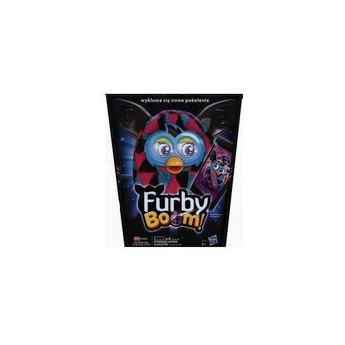 Furby Boom Sunny - produkt dostępny w www.cud.pl