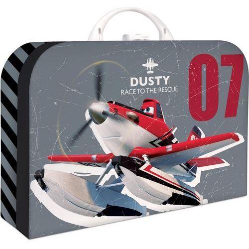Karton P+P Planes Kuferek kartonowy laminowany z rączką 35 - oferta [35f94f7d8755952a]