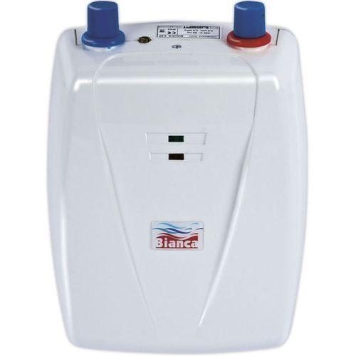 Elektryczny ogrzewacz wody bianca 3,5kw , marki Elektromet
