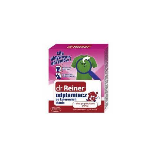 Towar dr. Reiner odplamiacz do tkanin w proszku 400 g z kategorii wybielacze i odplamiacze