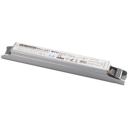 GTV Statecznik elektroniczny 1x18W OS-SEL118-00 z kategorii oświetlenie