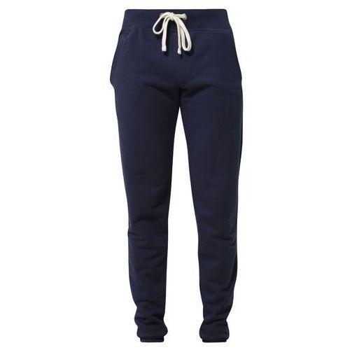 Esprit GUNDO Spodnie od piżamy navy - produkt z kategorii- spodnie męskie