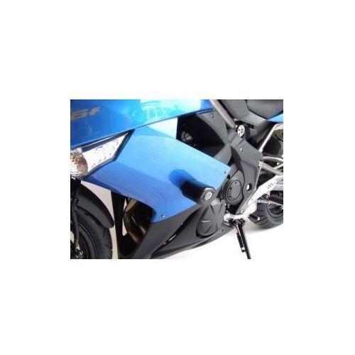 R&G Racing Crash Pady - AERO - ER6-F 2009 () z kat. crash pady motocyklowe