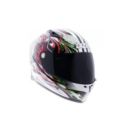 Lazer Kask  OSPREY Super Star Pure Glass z kat. kaski motocyklowe