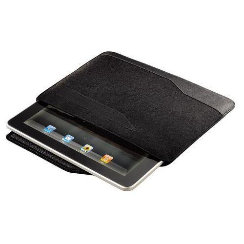 Etui HAMA Etui na iPad i iPad2 Wove 9.7 cali Czarny, kup u jednego z partnerów