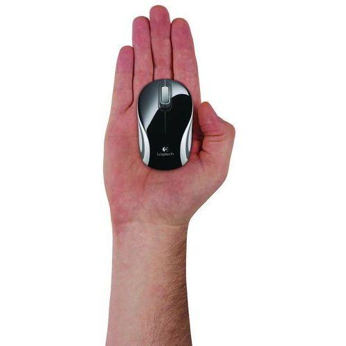 Logitech M187 z kat.: myszy, trackballe i wskaźniki
